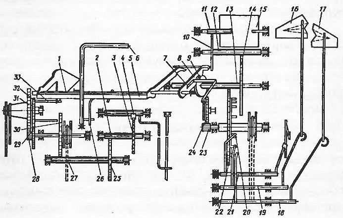 Механизм для часов с кукушкой своими руками 44
