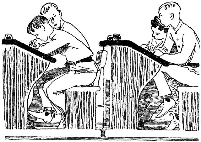 чуковский серебряный герб